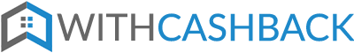 With Cashback Logo